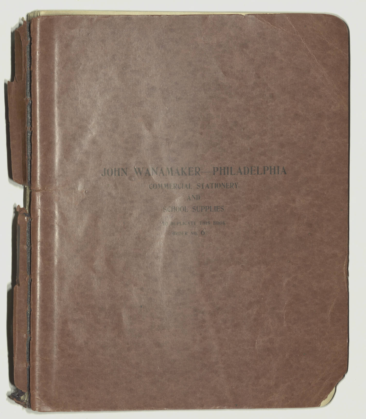 Dorothy Burr Thompson diaries and papers, Box: 2, Volume: 13