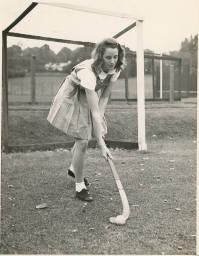 Julia Conner Ligon, class of 1940