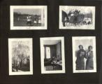 Photo Album of Margaret Thompson, class of 1917